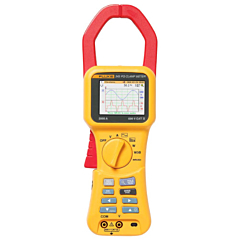 Fluke Electronics FLUKE-345 Three-Phase Clamp-on Power Quality Meter