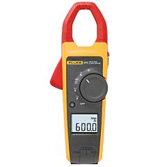 Fluke Electronics  FLUKE-373 - Digital Clamp-on Meter - 600 ACA, 600 AC/DCV True-RMS