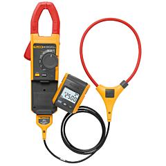 Fluke Electronics FLUKE-381 - Digital Clamp-on meter w/Detachable Face