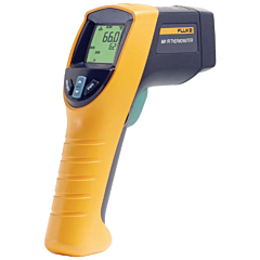 Fluke Electronics FLUKE-561 Infrared and Contact Thermometers -40-1022°F (-40-550°C)