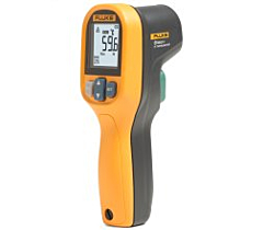 Fluke Electronics FLUKE-59 MAX - Infrared Hand-Held Thermometer