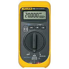 Fluke Electronics FLUKE-705 Loop Calibrator