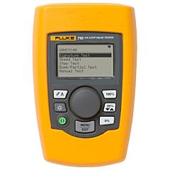 Fluke Electronics  FLUKE-710 MA Valve Testing Loop Calibrator