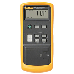 Fluke Electronics FLUKE-714B Thermocouple Calibrator