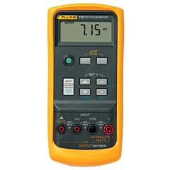 Fluke Electronics FLUKE-715 Volt/mA Calibrator