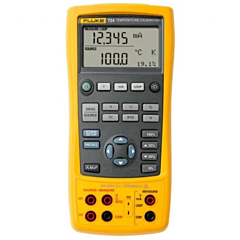 Fluke Electronics FLUKE-724 Temperature Calibrator