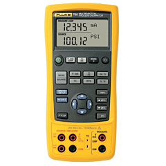 Fluke Electronics FLUKE-725 Multifunction Process Calibrator