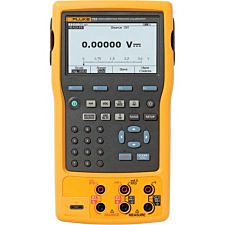 Fluke Electronics  FLUKE-753 - Documenting Process Calibrator
