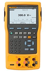Fluke Electronics  FLUKE-754 - Documenting Process Calibrator w/HART Capabilities