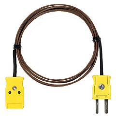 Fluke Electronics 80PJ-EXT - J-Type Thermocouple Extension Wire Kit