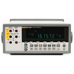 Fluke Electronics 8808A 5.5 Digit Precision Benchtop Multimeter