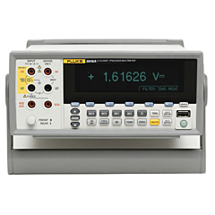 Fluke Electronics 8846A - 6.5 Digit Precision Multimeter - 24PPM w/USB Memory Port