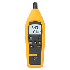 Fluke Electronics FLUKE-971 Temperature Humidity Meter