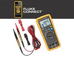 Fluke Electronics FLK-3000 FC Fluke Connect Wireless Multimeter