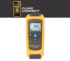 Fluke Electronics FLK-A3002 FC Fluke Connect Wireless AC/DC Current Module