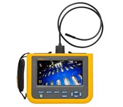Fluke Electronics DS701 Borescope Diagnostic Videoscope