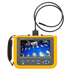 Fluke Electronics DS703 FC Borescope Diagnostic Videoscope (High Resolution)