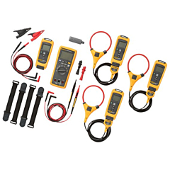 Fluke Electronics FLK-3000 FC IND Fluke Connect Industrial Kit