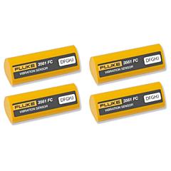 Fluke Electronics FLK-3561 FC Vibration Sensors