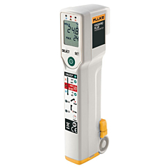 Fluke Electronics FLUKE-FP PLUS Contact/Non-Contact Food Safety Thermometer -25-525°F (-30-275°C)