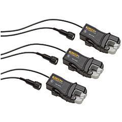 Fluke Electronics I5SPQ3 AC Current Clamps - 5 ACA, 3-Pack