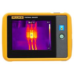 Fluke Electronics PTI120 Compact Pocket Thermal Camera -4-302°F (-20-150°C)