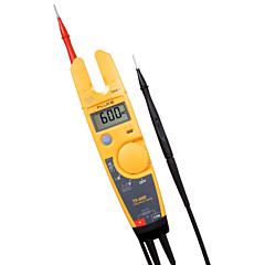 Fluke Electronics T5-600 - Electrical Tester - 600V