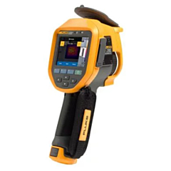 Fluke Electronics Ti300+ 60Hz Thermal Imager (-4-1202°F) 320 x 240 Resolution