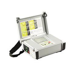 Greenlee 5990A Megohmmeter/Insulation Tester - 5000V