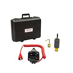 HD Electric UCT-8/K01 Underground Cable Tester KIT01 - 8 DCkV w/Hook Probe & Bushing Probe
