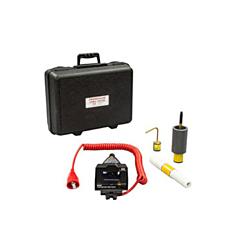 HD Electric UCT-8/K02 Underground Cable Tester KIT02 - 8 DCkV w/Hook Probe, Bushing Probe & Elbow Probe