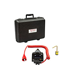 HD Electric UCT-8 Underground Cable Tester - 8 DCkV