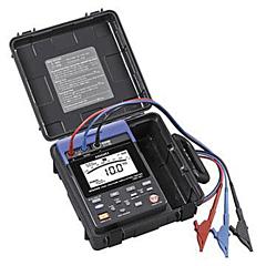 Hioki IR3455-01 High-Voltage Insulation HiTester