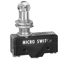 Honeywell BZ-2RQ18-A2 Large Basic Switch - SPDT