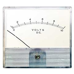 Hoyt 2000 Series Analog Panel Meters