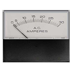 Hoyt 3100 Series Analog Panel Meters