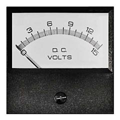 Hoyt 4000 Series Analog Panel Meters