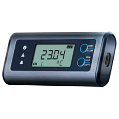 Lascar Electronics EL-SIE-1 EasyLog Temperature Data Logger w/Display