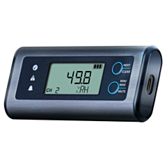 Lascar Electronics EL-SIE-2 EasyLog Temperature & Humidity Data Logger w/Display