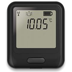 Lascar Electronics EL-WIFI-T+ Temperature Data Logger w/Display (High Accuracy)