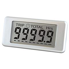 Lascar Electronics EMC 1500 Elapsed Time Meter - 5-Digit, 5-27 DCV, Resettable, Hours
