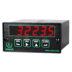 Laurel Electronics Laureate™ True-RMS AC Current & AC Voltage Meter/Controller