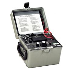 Megger 560060 - Motor & Phase Rotation Tester