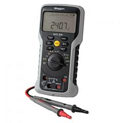 Megger AVO830 Digital Multimeter - 600 AC/DCV