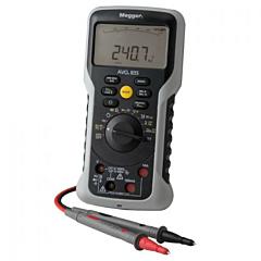 Megger AVO835 Digital Multimeter - 1000 AC/DCV