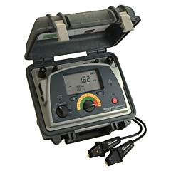 Megger DLRO10HD - Digital Low Resistance Ohmmeter