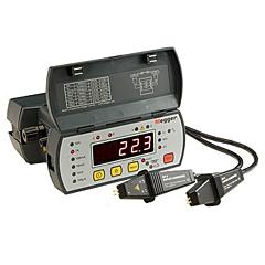 Megger DLRO10X - Digital Low Resistance Ohmmeter