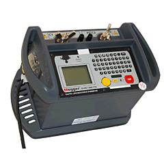 Megger DLRO200-115 Digital Low Resistance Ohmmeter