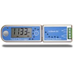 Monarch Instruments 5396-0511 Track-It DC Voltage Data Logger w/Display (500 DCmV)