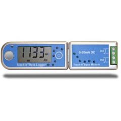 Monarch Instruments 5396-0512 Track-It DC Voltage Data Logger w/Display (1 DCV)